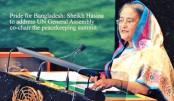 Interpreting Sheikh Hasina's Foreign Policy