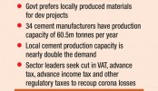 Large infrastructure projects create huge opportunities for construction sector