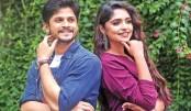 Niloy, Heme pair up for 'Juaarir Prem'