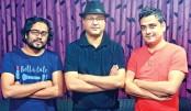 Asif lends voice to Ananda's lyrics
