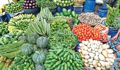 Vegetable prices soar as flood hits supply