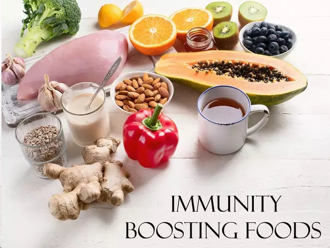 5-step immunity-boosting routine to kick start your day