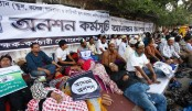 Non-govt teachers in grave misery