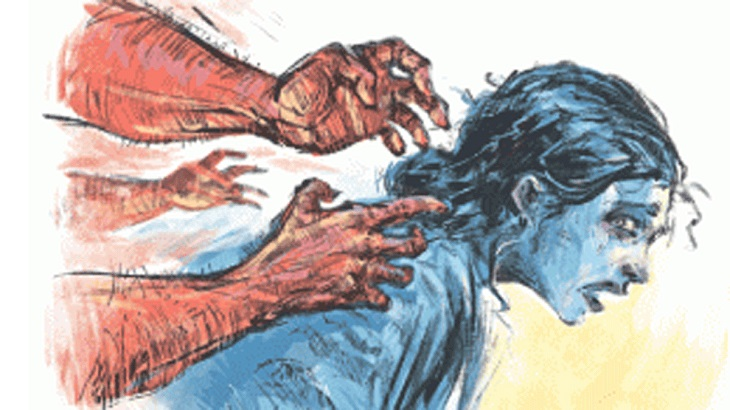 Noakhali housewife molestation: Two accused put on 3-day remand