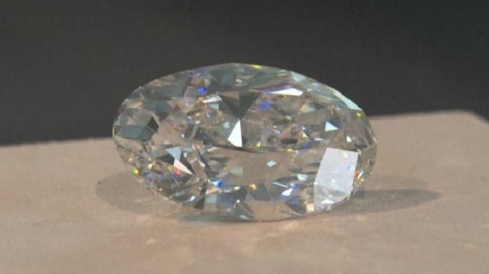 Flawless 102-carat diamond a 'bargain' at $16m