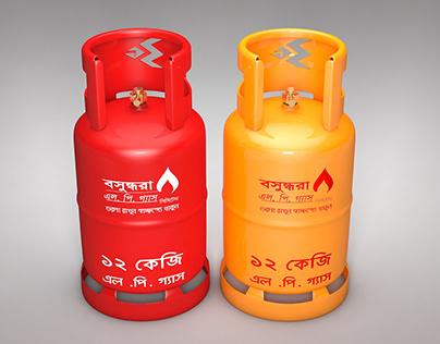 Bashundhara LPG prices unchanged despite int'l price hike