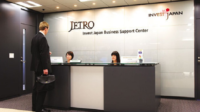 Japan plans to invest in bigger way: JETRO