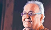 Soumitra Chatterjee tests positive for coronavirus