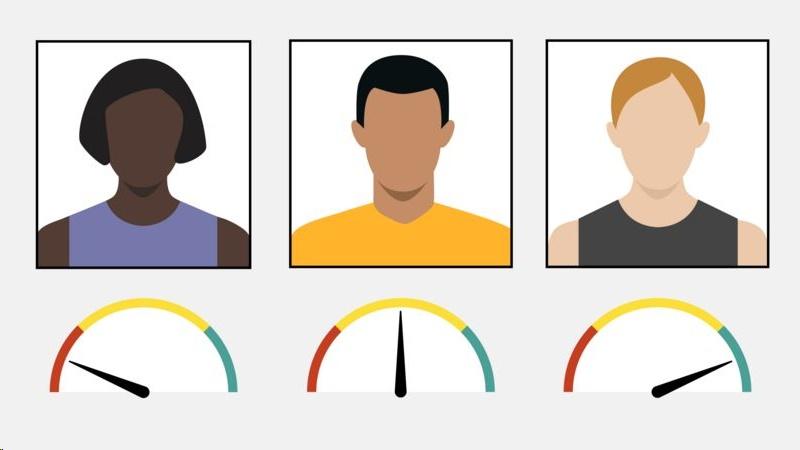 Dark-skinned women face passport photo check bias