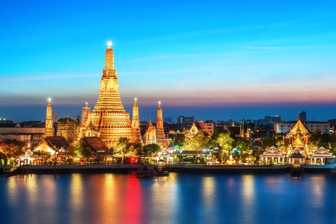 Thailand targeting seven-day quarantine for tourists