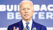 'Forces of darkness' dividing US: Biden