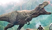 'Jurassic World' shooting remaining suspended over coronavirus