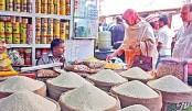 Rice prices still high despite govt-fixed rates