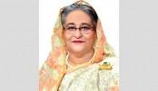 UK lauds Hasina's  leadership
