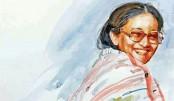 Art exhibition on Sheikh Hasina underway at Shilpakala