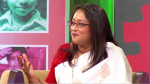 Saima describes mental health as truly a global challenge
