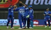 IPL: Delhi Capitals beat Rajasthan Royals by 46 runs