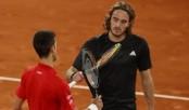 French Open 2020: Novak Djokovic beat Stefanos Tsitsipas in five sets to make final