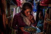 29 million girls, women victims of modern slavery