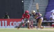 IPL 2020: Kolkata Knight Riders beat King XI Punjab