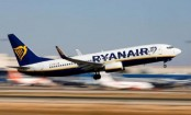 Ryanair expects Boeing 737 Max jet clearance soon