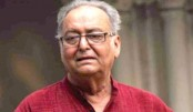 Soumitra Chatterjee shifted to ICU