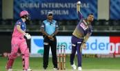 Kolkata's Narine reported for chucking in IPL