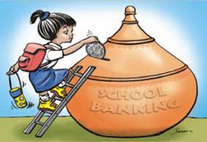 School banking gets popular