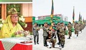 Govt building army to face 21st century's challenges: PM