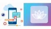 Experiencing meditation in Apps