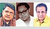 Alamgir, Dipen gets Fazlul Haque Memorial Award