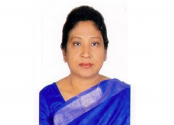Prof Dr Mosummath Hosna Ara new pro-VC of Khulna University