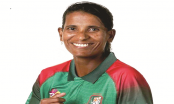 Salma excited to feature in Women's T20 Challenge