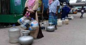 Water crisis hits Malibagh residents hard