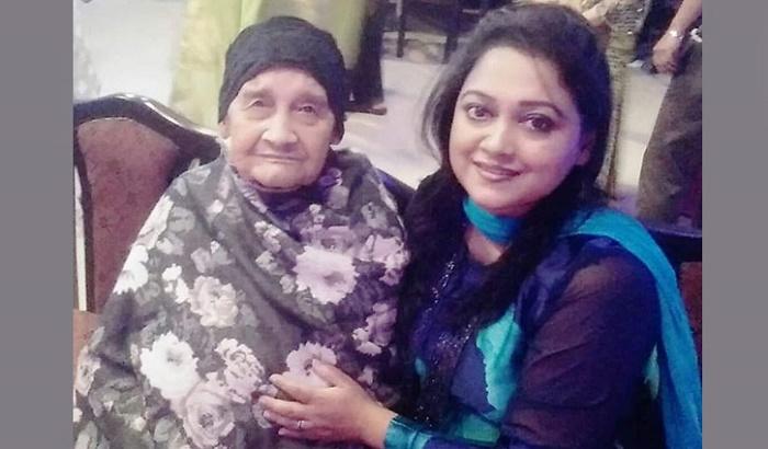 Folk singer late Abdul Alim's wife dies
