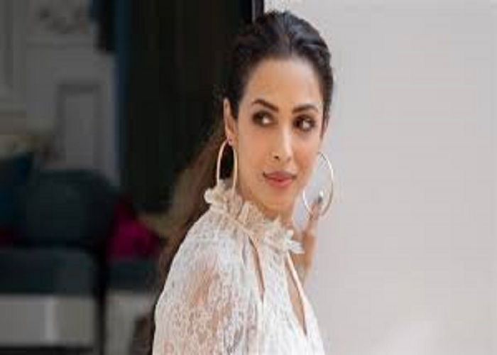Malaika Arora shares tips on curbing hair fall