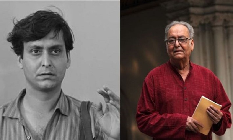 Veteran actor Soumitra Chatterjee's condition worsens; put on ventilator