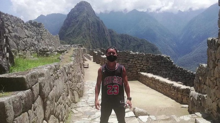 Peru opens Machu Picchu for single tourist stranded by Covid