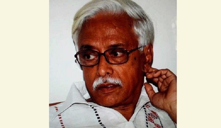 Writer and researcher Rashid Haider no more