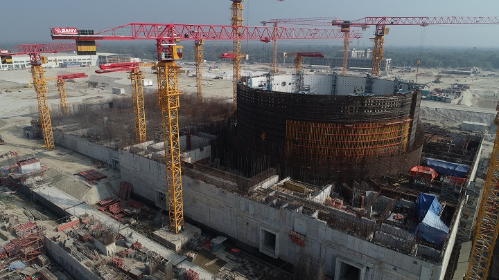 India's bureaucratic red tape holds up transmission projects for Rooppur Nuclear Plant