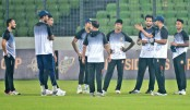 All eyes on 'captain' Tamim today