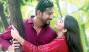 Tanvir, Evana star  in 'Dampati'