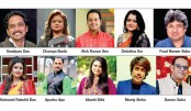 8 singers lend voice to  Babu's Durga Puja song