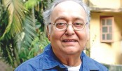 Soumitra Chatterjee still in 'high risk zone', say doctors