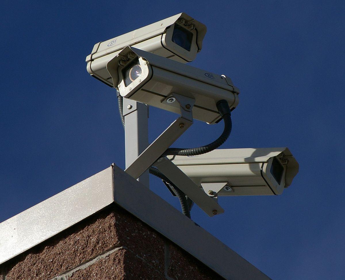 Criminals get off scot-free despite CCTV footage
