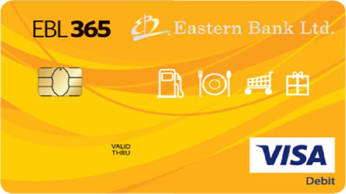 EBL launches inward remittance services for cardholders
