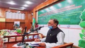 Govt took step to protect native tree species: Minister
