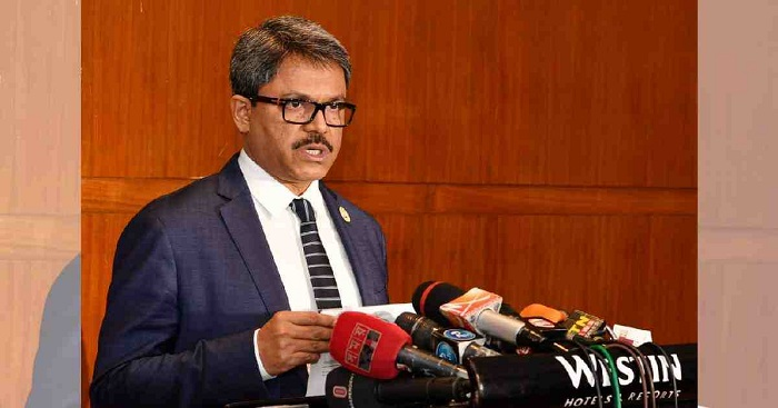 Bangladesh invites US to tap potentials of offshore blocks