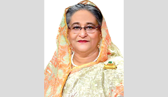 Hasina's leadership to 'amplify calls for decisive action'