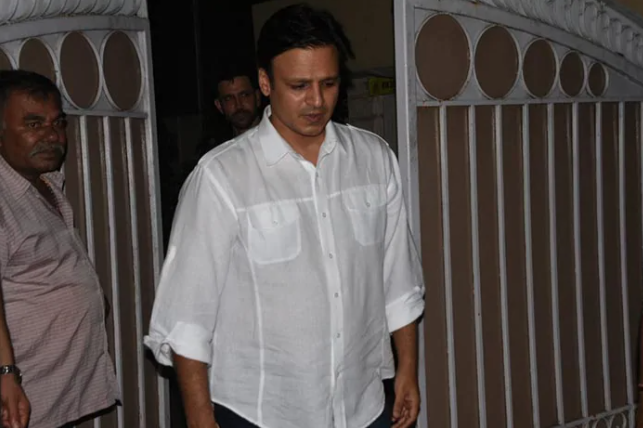Vivek Oberoi's home searched as cops look for relative in drugs case